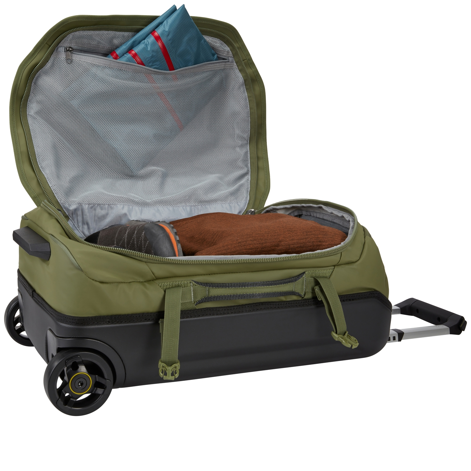 Thule Chasm Carry On 55cm/22 - Olivine