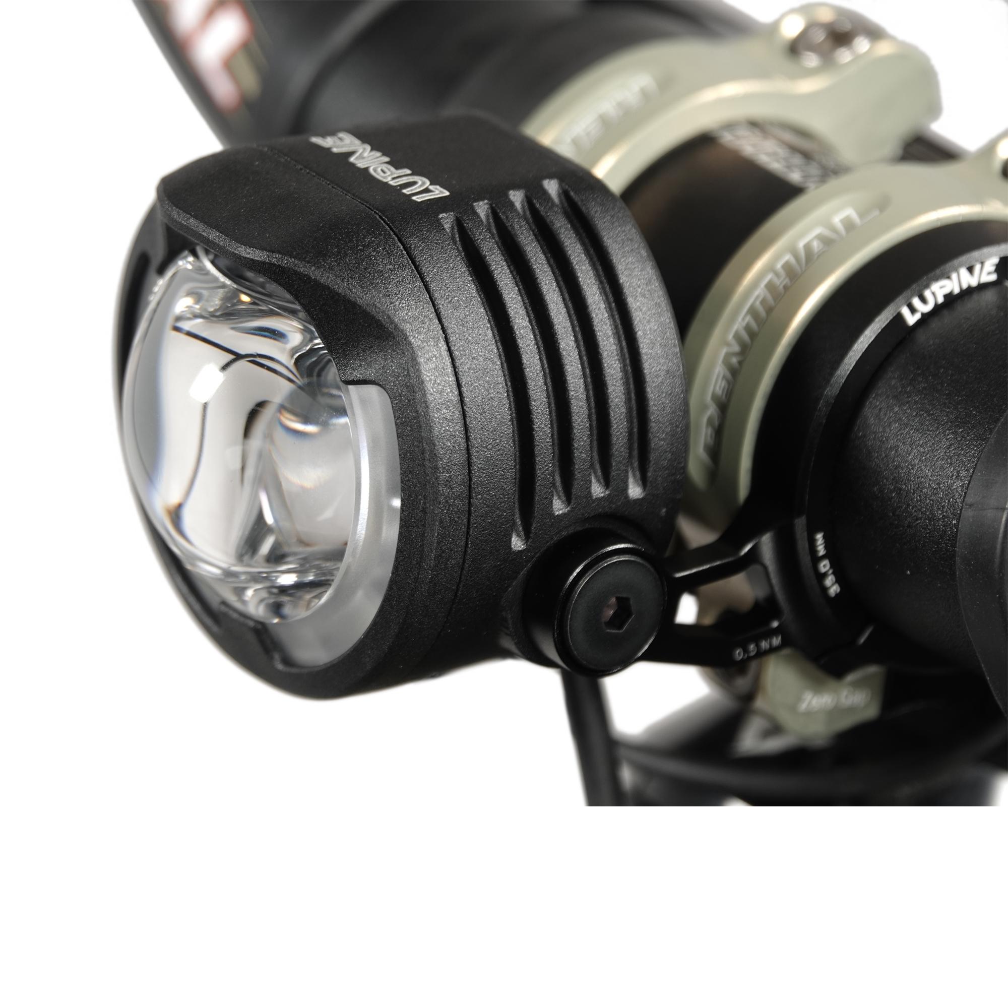 Lupine SL SF Brose mit einmarmiger Alu-Halterung 31.8mm