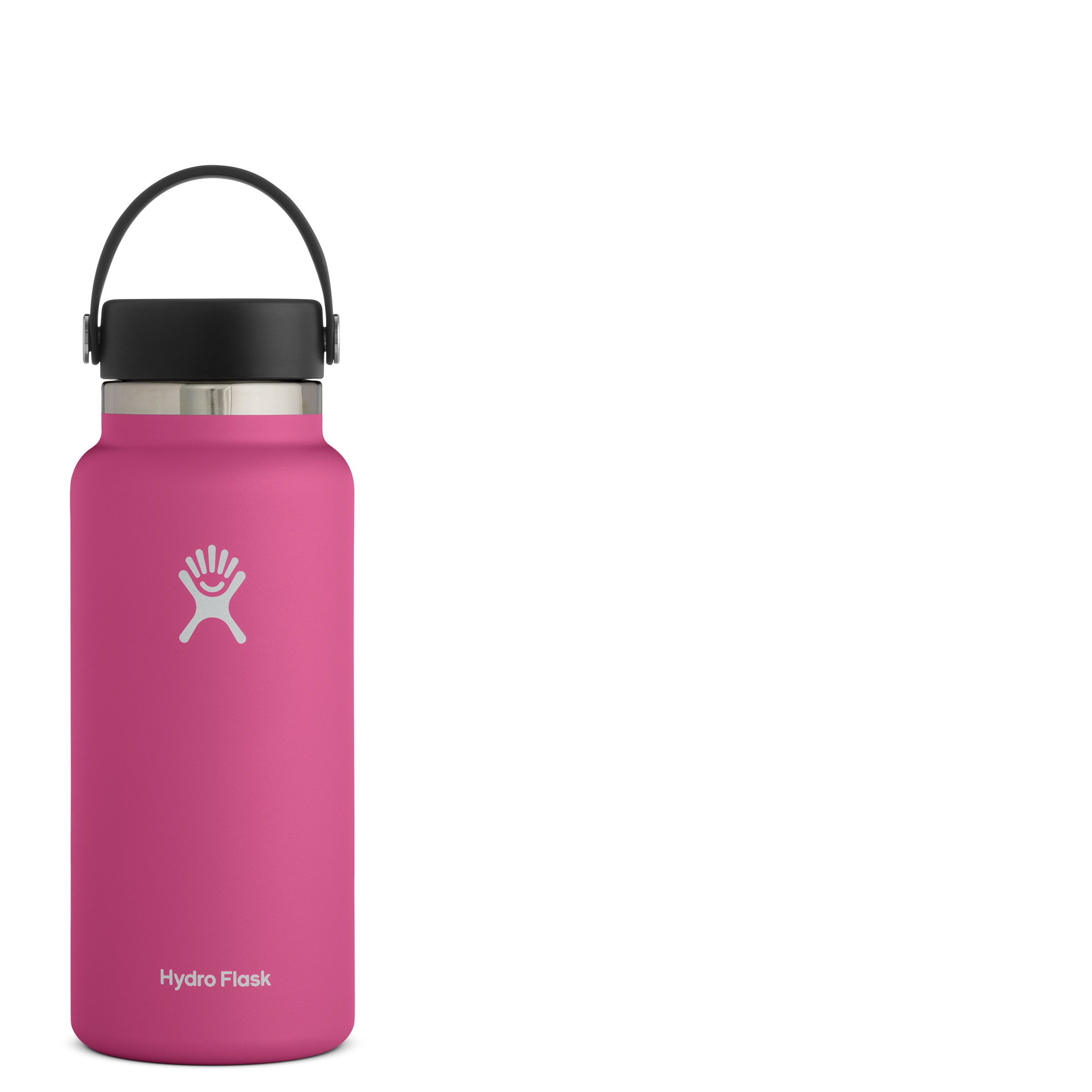 Hydroflask 32oz Wide Mouth with Flex Cap 2.0