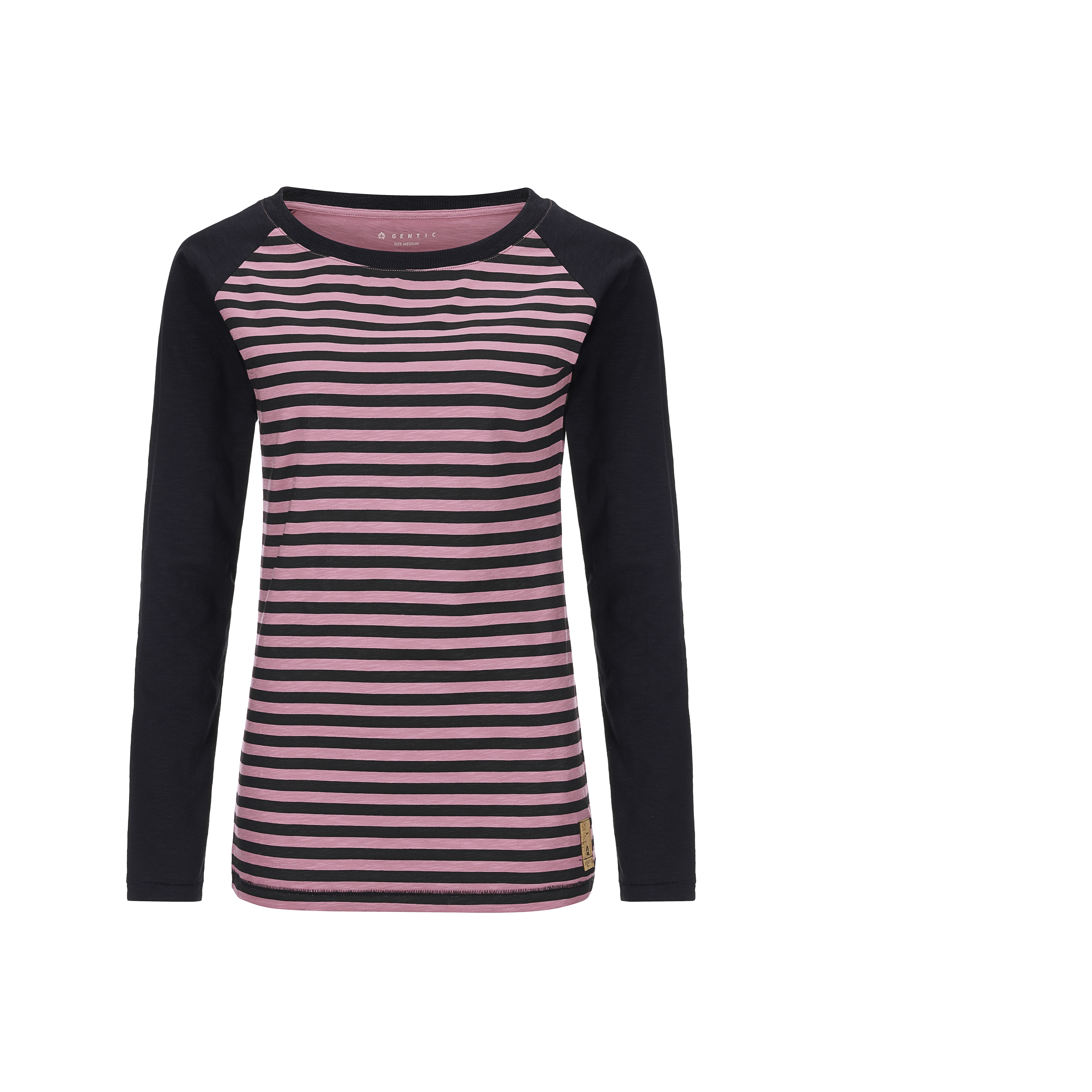 Gentic W´s Inside Out long Tee