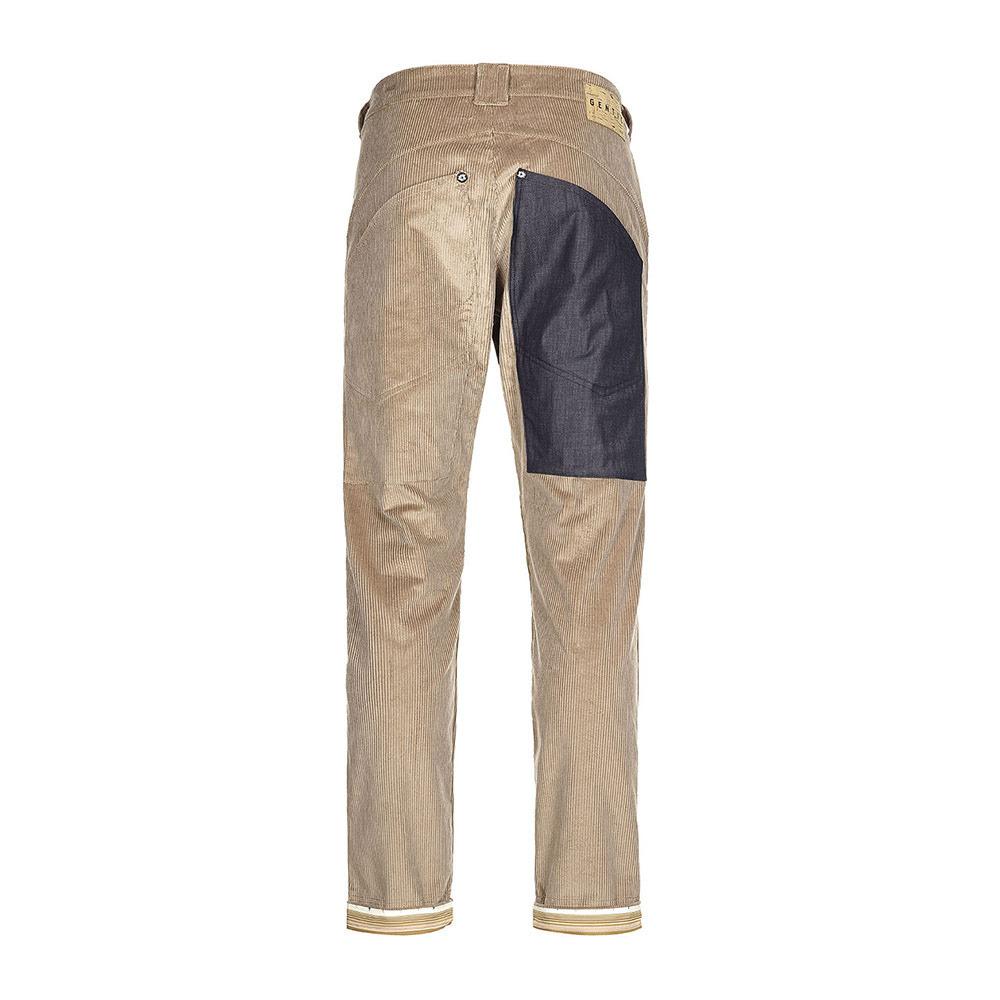 Gentic Men's Poacher Corduroy Pants