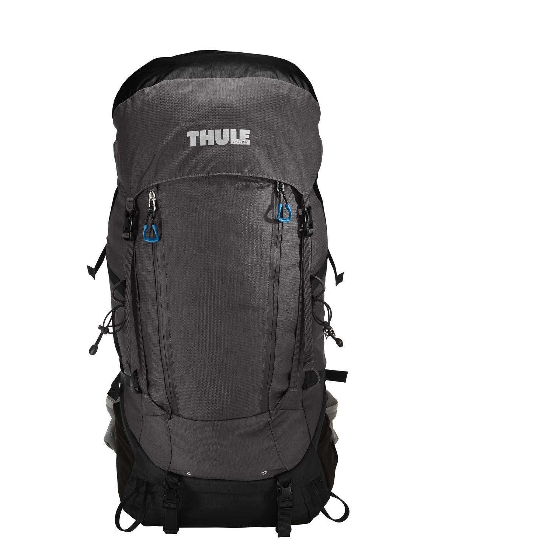 Thule Guidepost 65L - Black/Grey  Mens