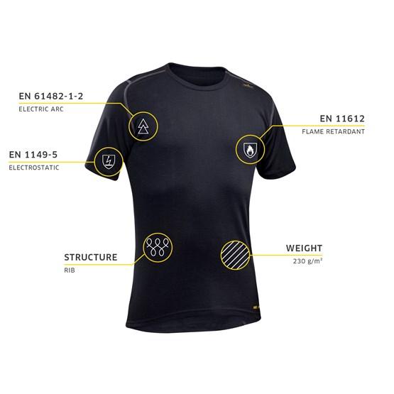 Safe T-shirt