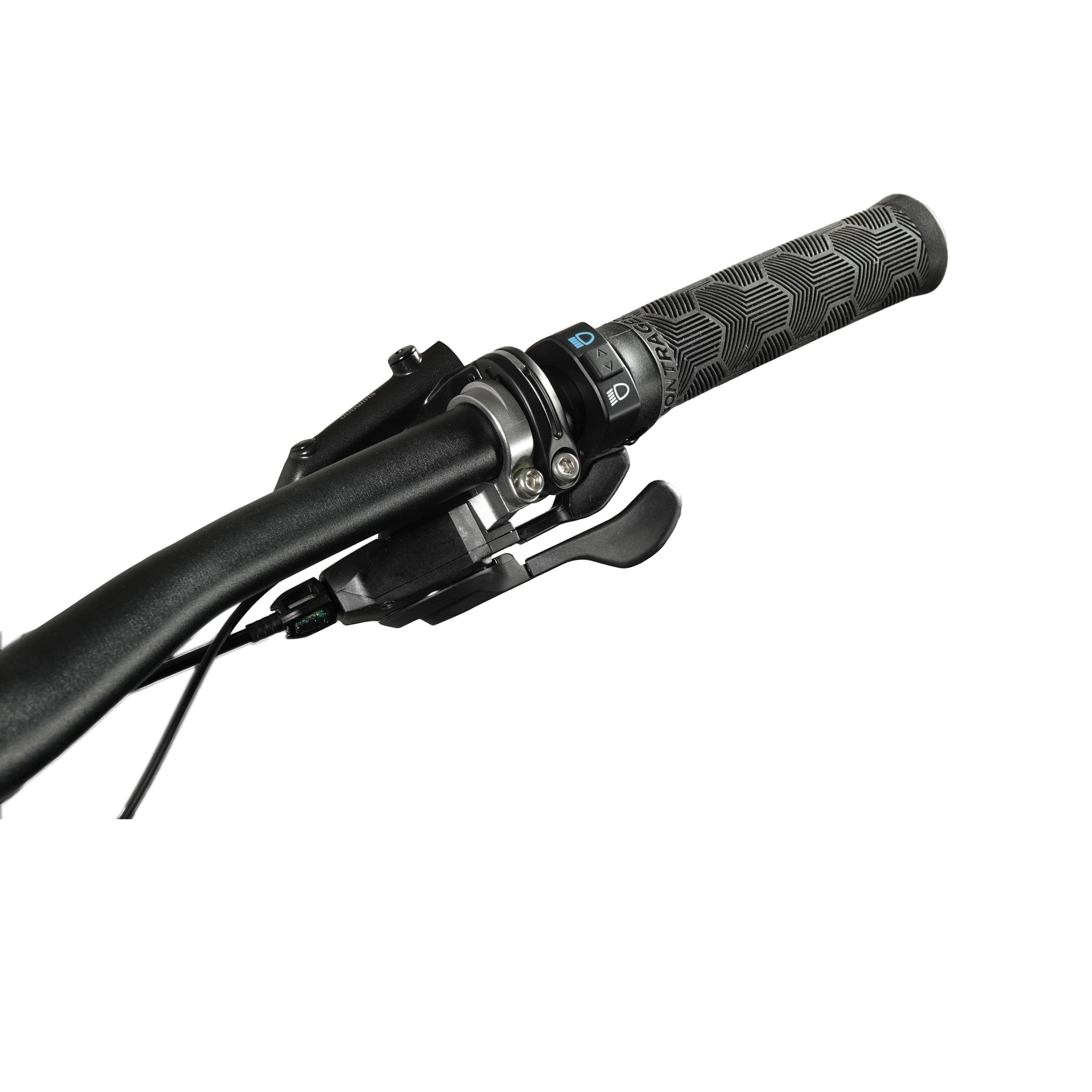 Lupine SL SF Yamaha 31.8mm