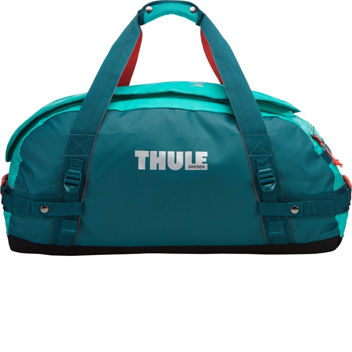 THULE CHASM M 70L DEEP TEAL/Bluegrass
