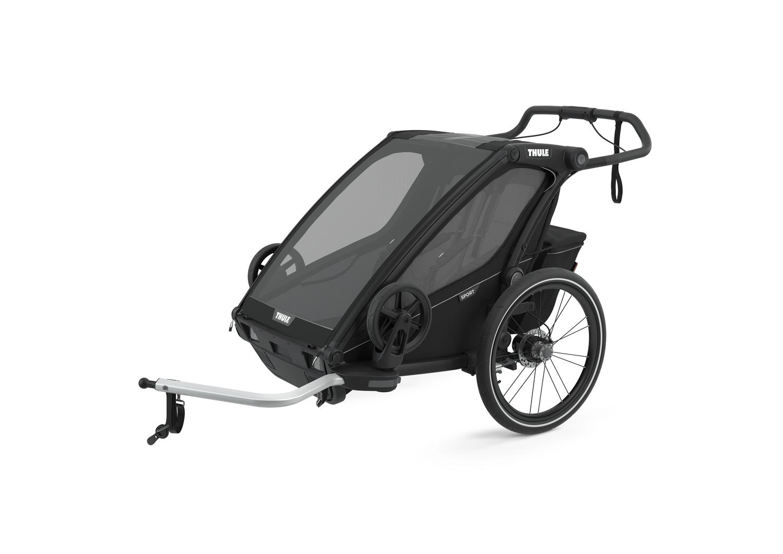Thule Chariot Sport2 MidnBlack