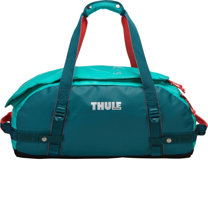 THULE CHASM S 40L DEEP TEAL/Bluegrass