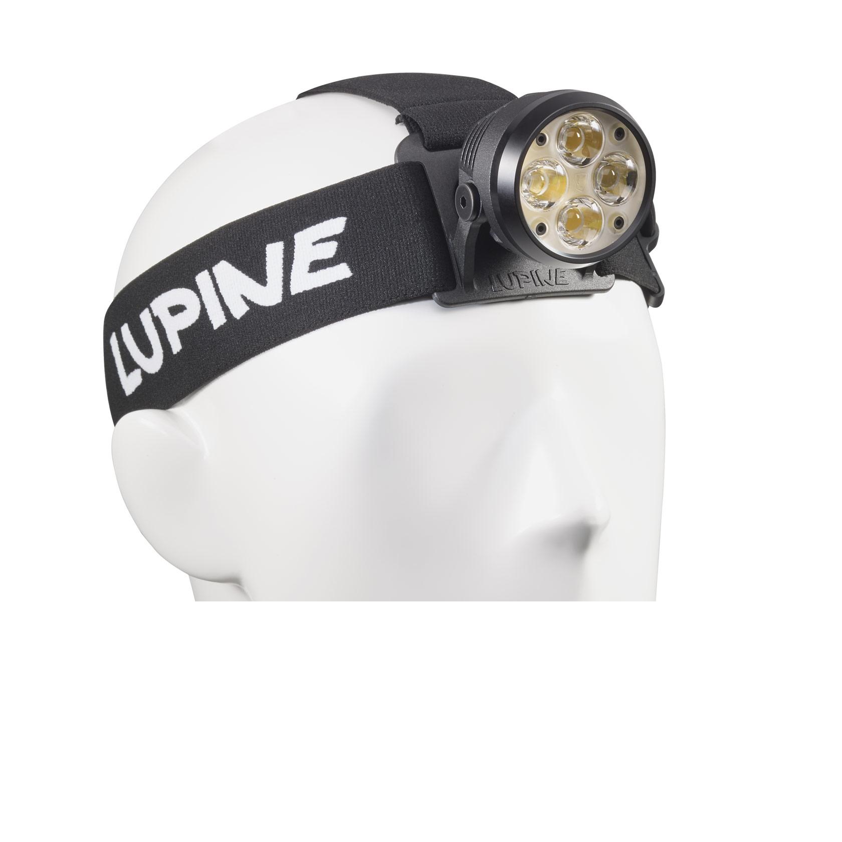 Lupine Wilma X 7 (3.200 Lumen)