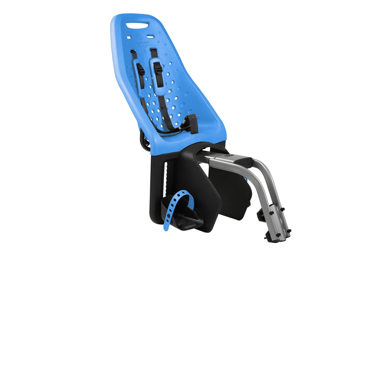 Thule Yepp Maxi Seat Post Blue