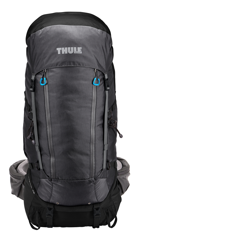 Thule Guidepost 75L - Black/Grey  Mens
