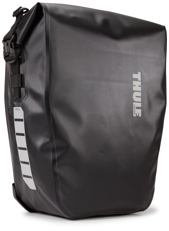 Thule Shield Pannier 25L Pair - Black